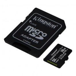 memoria-flash-kingston-16gb-microSD-Canvas-Select-Plus