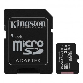 memoria-flash-kingston-32gb-microSD-Canvas-Select-Plus