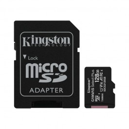 memoria-flash-kingston-128gb-microSD-Canvas-Select-Plus