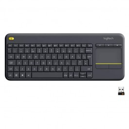 teclado-logitech-media-k400-plus-negro