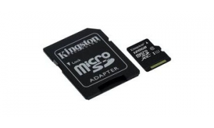 Memorias flash, SD, Micro SD, Compact flash