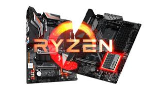 Placas base AMD Gaming
